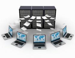 Archiwizacja danych ważny dział dla biur.